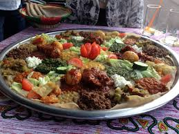 Addis Ababa Half Day Food Meal Tour
