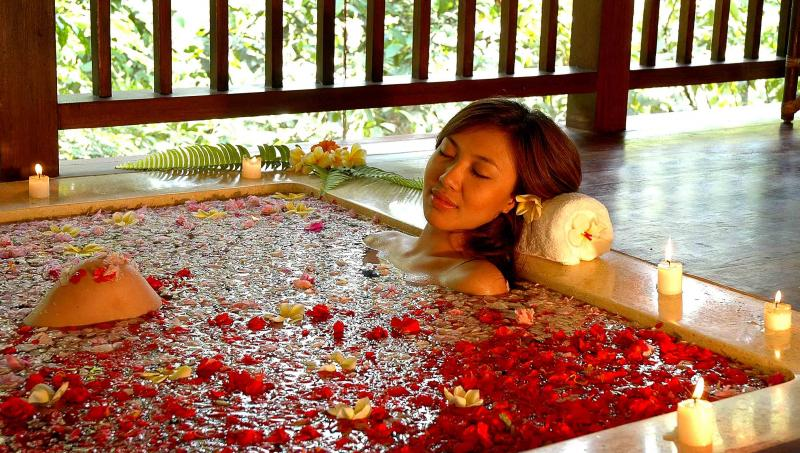 Ethiopian Spa Tour Packages