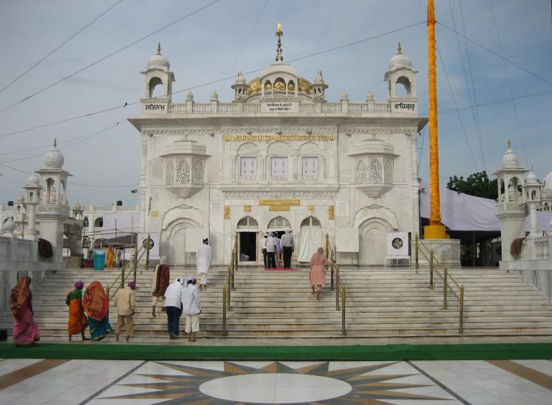 Nanded Pilgrimage Package