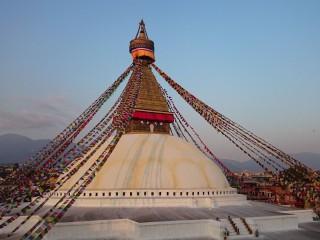 Sightseeing Around Kathmandu Valley Tour