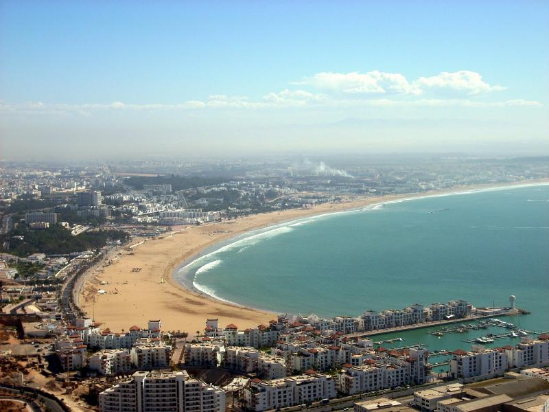 Agadir Tour 10Days  Tour Package