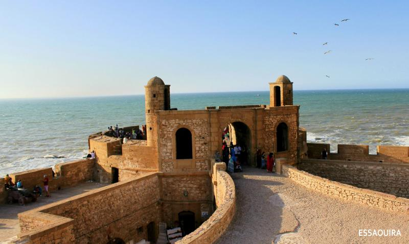 Essaouira The Ex-mogador Tour Package
