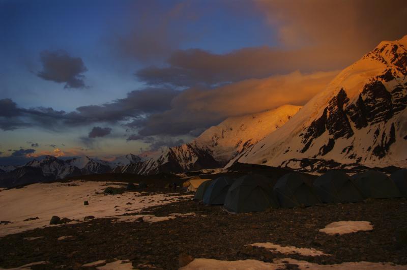 Kyrgyzstan Trekking 3