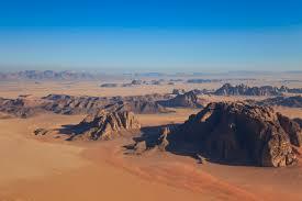 6 Days Desert Explore Package
