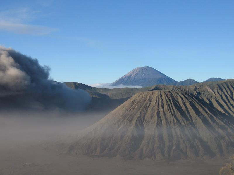 Bali - Mount Ijen Overland Tour Package