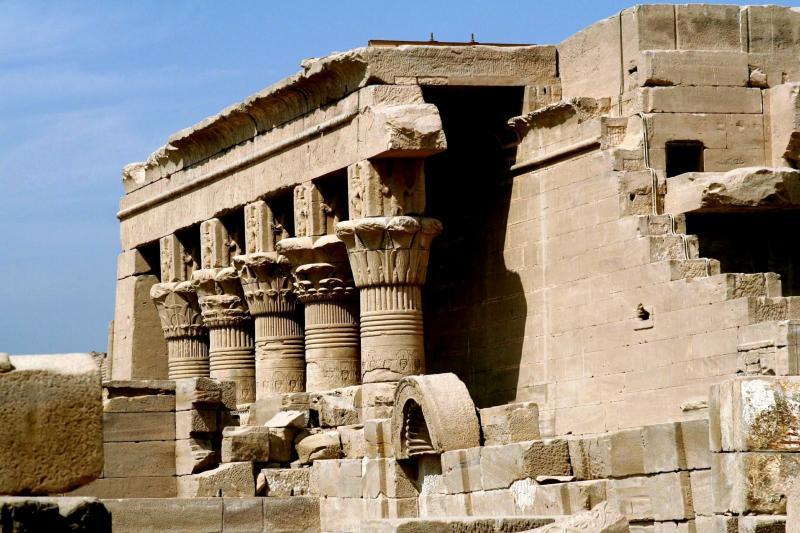 Dendara & Abydos Day Tour