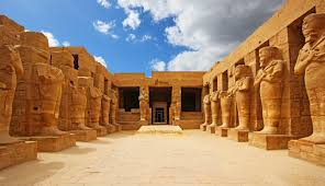 Private Guided Tour To Egypt, Jordan And Israelv Package