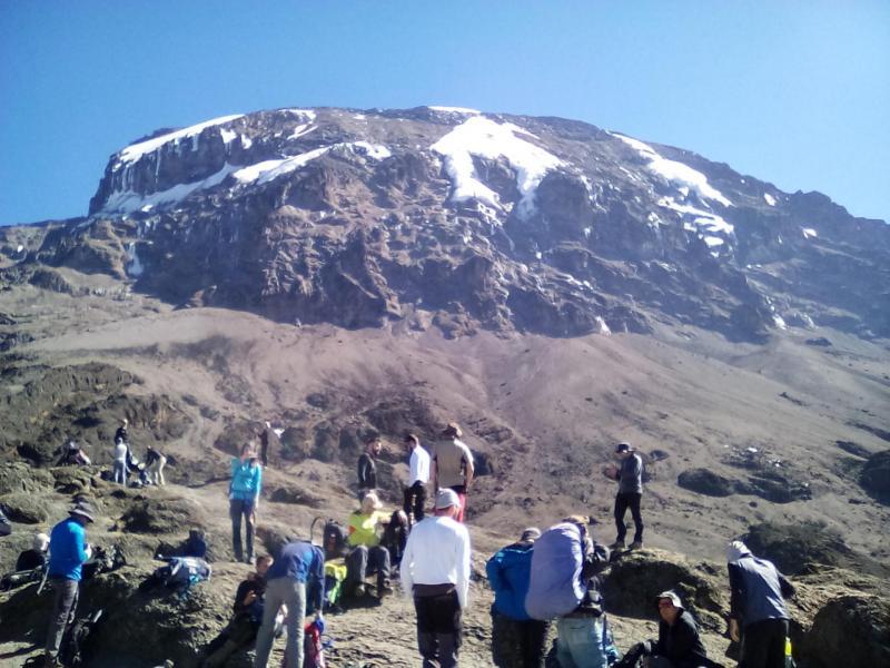 Mt Kilimanjaro Tour Package