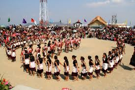 Festival Tours Naga Tribe Festival Package