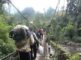 Adventure Tours With Trekking In Putao (8 Days/7 Nights) Package
