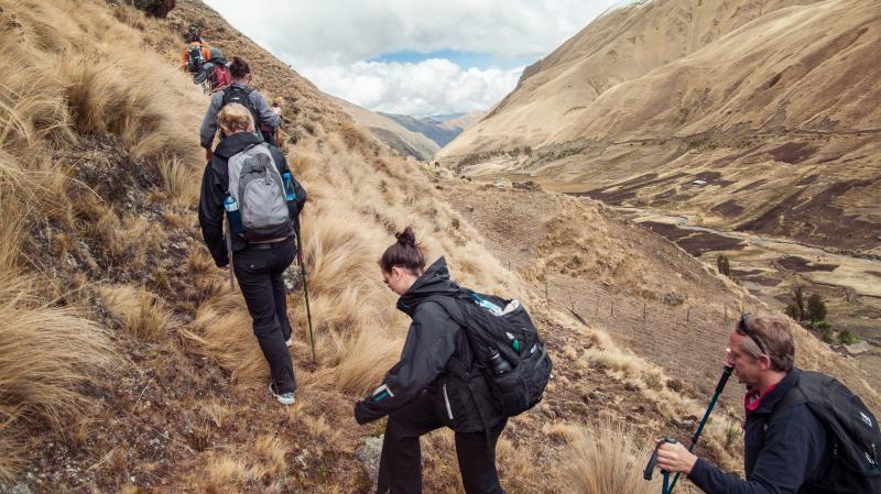 Trekking Tours Pakage