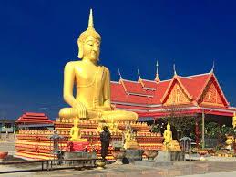 Thailand Tours: Ancient Capitals Package