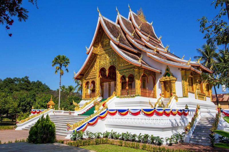 Laos Tours Package