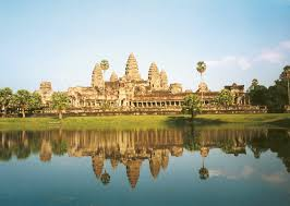 Cambodia Tours 5 Days Package