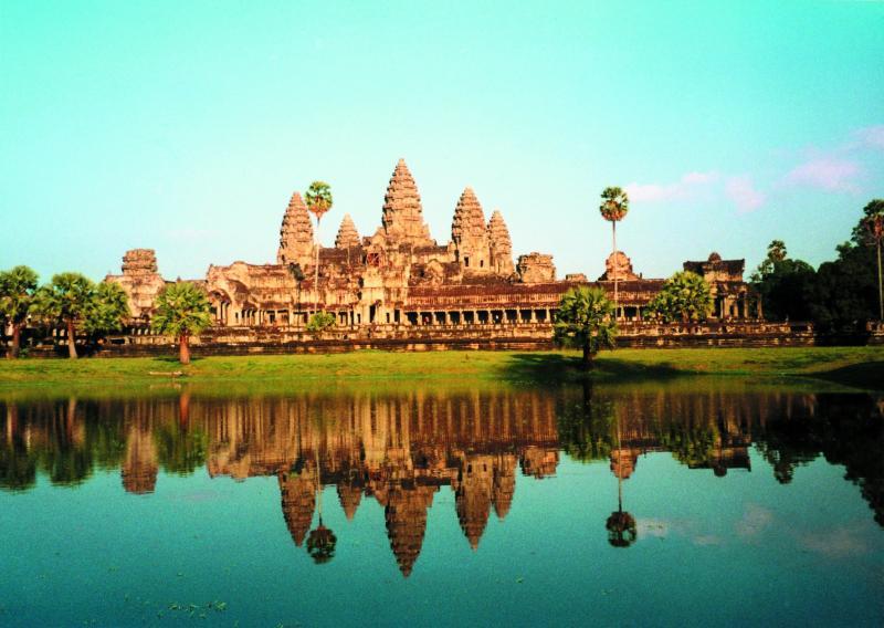 Cambodia Tours  3 Days Tour