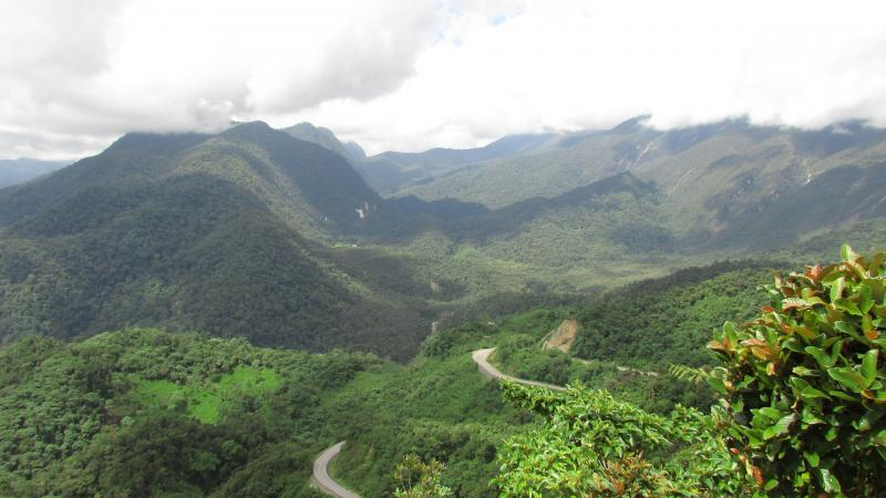 Tour Package 4d/3n Jaen To Chachapoyas, Peru Package
