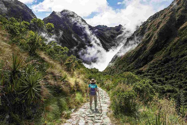 Inca Trail Trekking Package