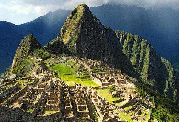 Machu Picchu Tour With Sacred Valley Tour