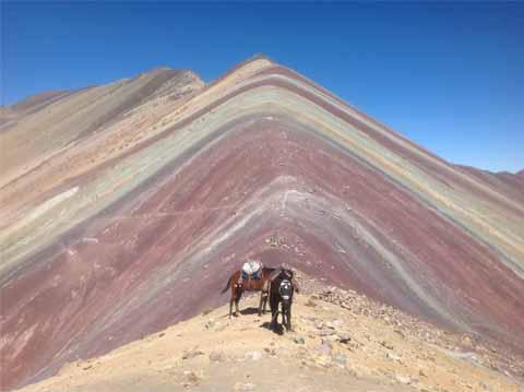 Southern Peru Tour