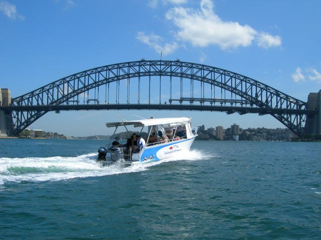 Spirit Of Coorong Adventure 6 Hour Cruise Tour
