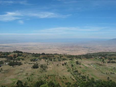 Shadow Of Kilimanjaro Tour