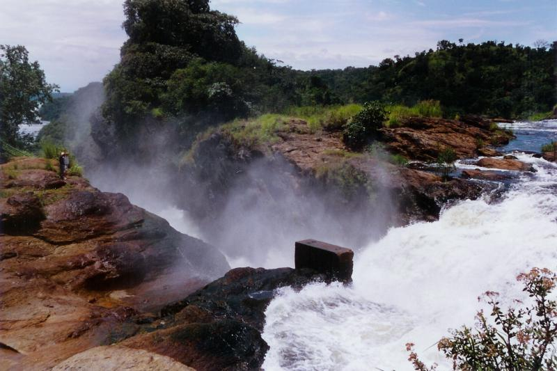 Great Murchison Falls Expedition Tour