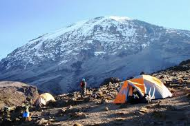 Mount Kilimanjaro (via Machame Route) Tour