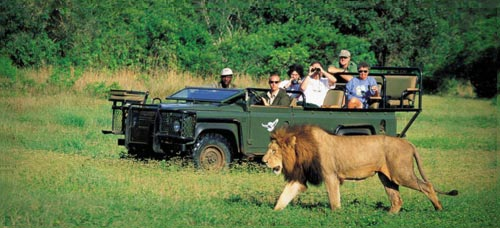 South Africa Package