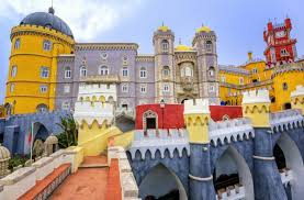 Sintra Tour Package