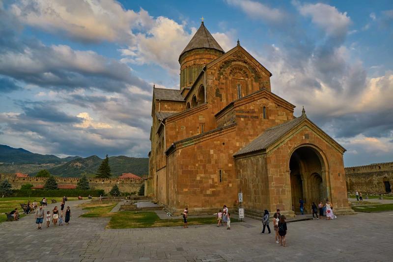 Grand Armenia: A Cultural Tour Of Armenia Package