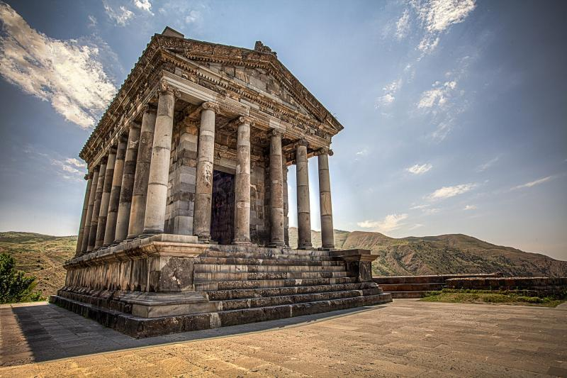Ancient Armenia: An Archaeological And Religious Tour Package