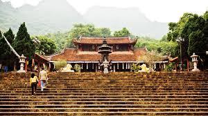Ha Noi - Perfume Pagoda Package