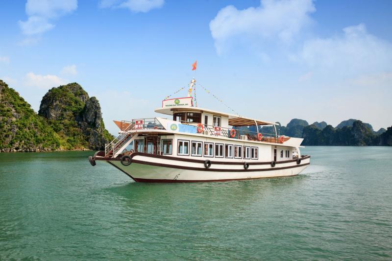 Ha Noi - Ha Long Bay Package
