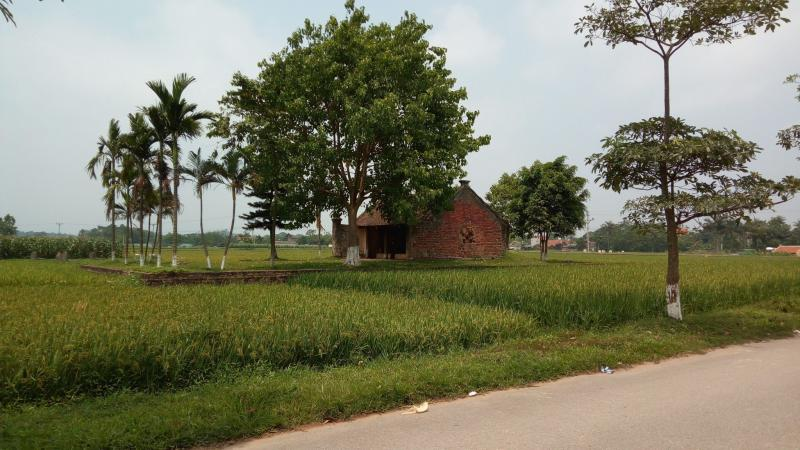 Duong Lam Ancient Village Package