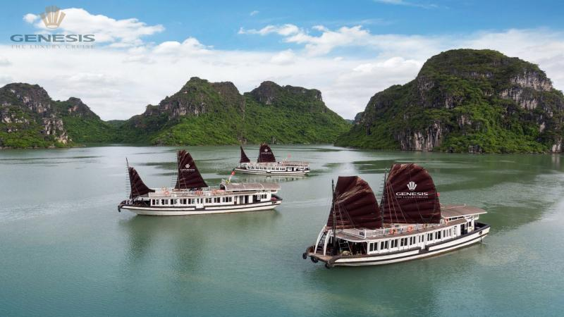 Hanoi - Halong - Sapa For 8 Days Package