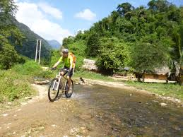 Cycling Vietnam's Heritage Trail: Hue To Nha Trang Package