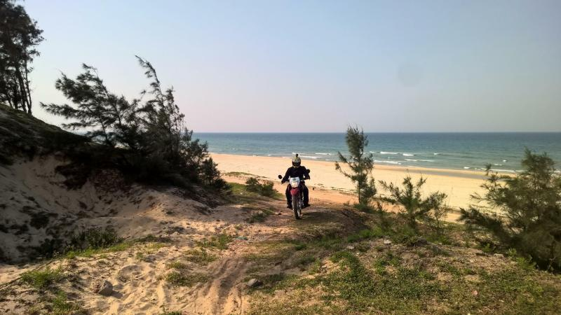 Road Along Ho Chi Minh Trail 12 Days Package