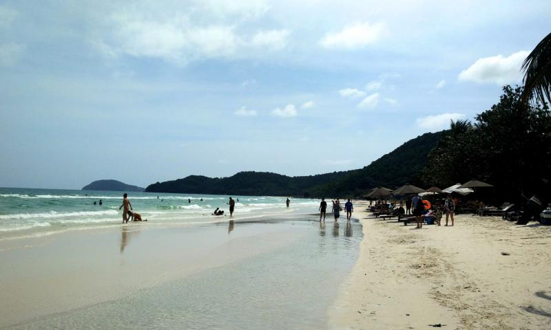 Trip To Mekong Delta And Phu Quoc Island Tour Package