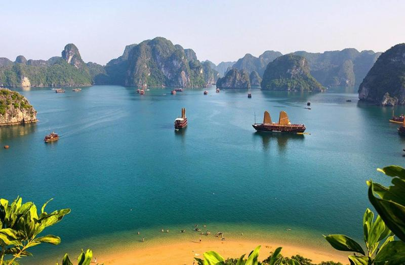 Cambodia - Vietnam Tour 12 Days Package