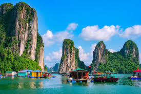 Experience Vietnam 12 Days 11 Nights Package