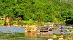 Mai Chau - Pu Luong Nature Reserve 3 Days Package