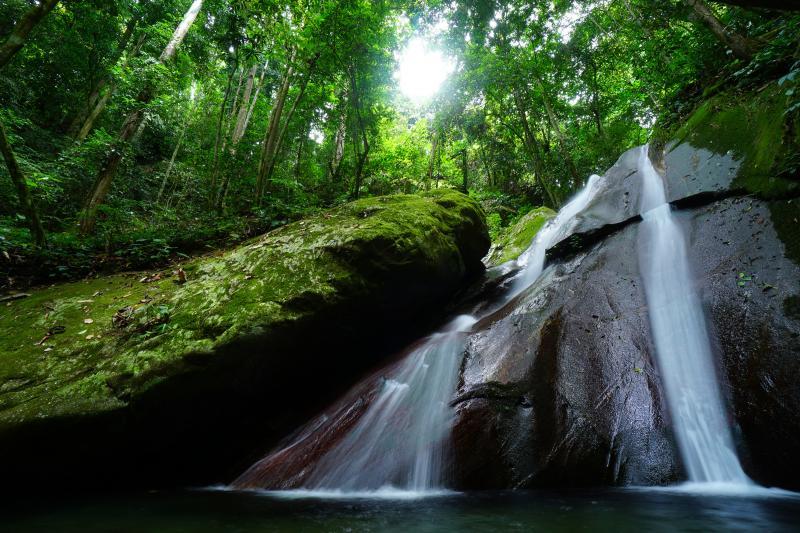 3D Kota Kinabalu Amazing Tour