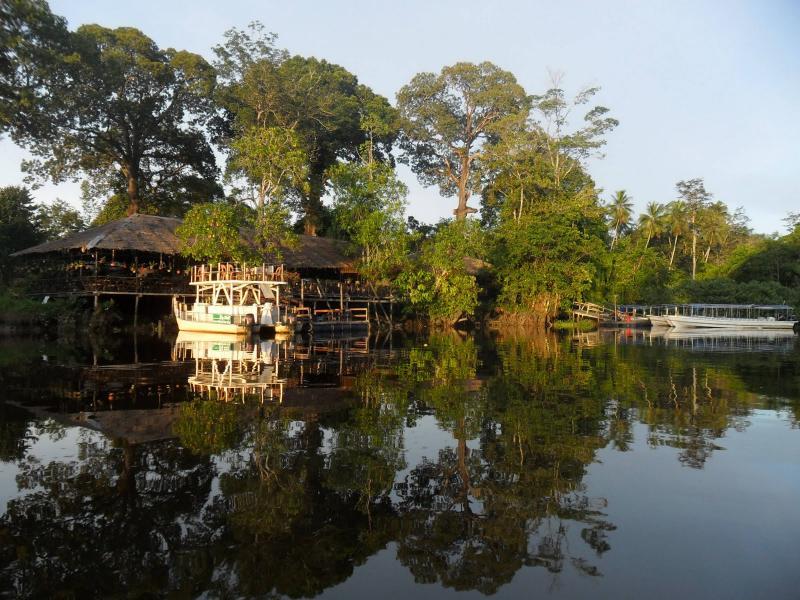4D Kota Kinabalu Nature Tour