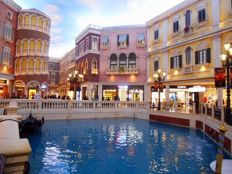 5D Hongkong & Macau