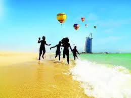 5d Dubai Fun Summer