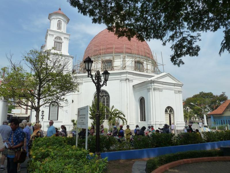 4D Semarang Tour