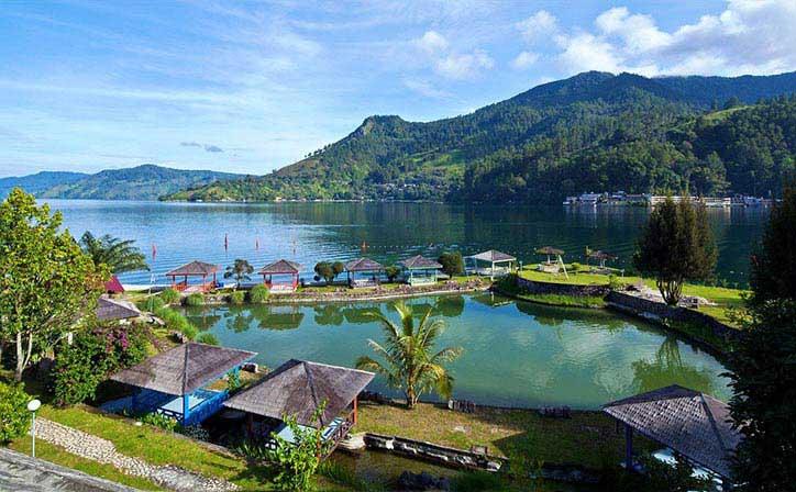 5d Medan Lake Toba Tour