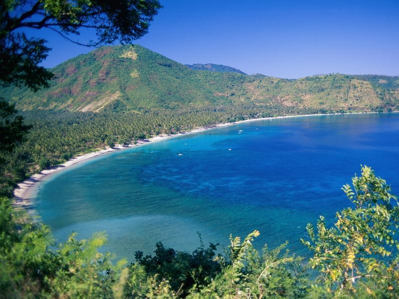 4d Lombok Exotic Tour