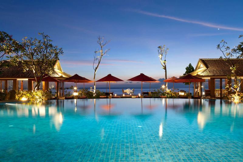 4d Lombok Honeymoon Package