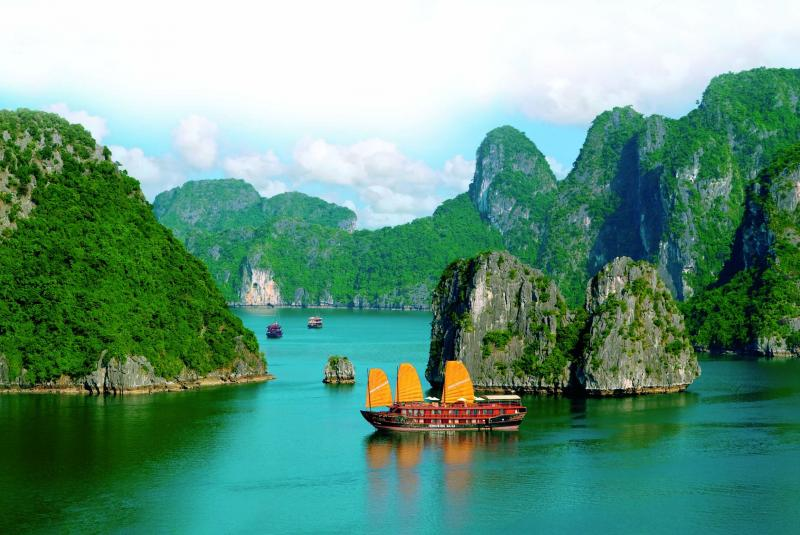 5D Vietnam Package